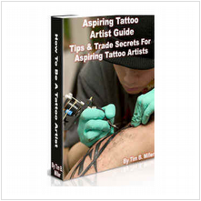 How To Be A Tattoo Artist